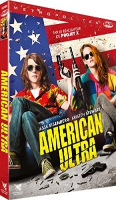 """Afficher """"American Ultra"""""""