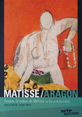 """Afficher """"Matisse / Aragon"""""""