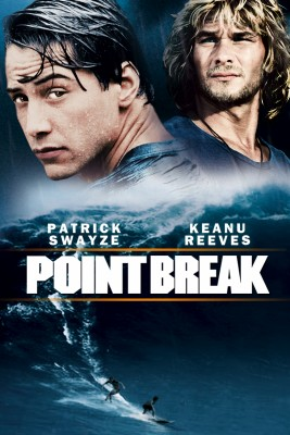 "Afficher ""Point Break"""