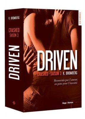 "Afficher ""Driven n° Saison 3Crashed"""
