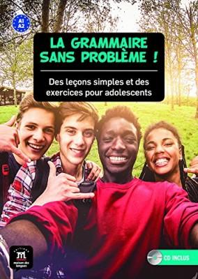 """Afficher """"La grammaire sans problème !"""""""