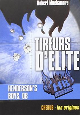 "Afficher ""Henderson's boys n° 6 Tireurs d'élite"""