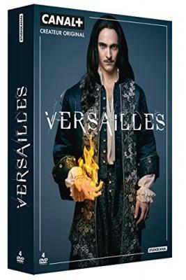 """Afficher """"Versailles n° 1 Versailles - Saison 1"""""""