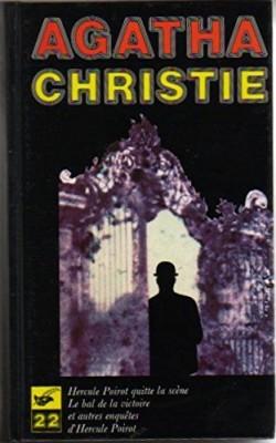 """Afficher """"uvres complètes /d'Agatha Christie n° 22 ?uvres complètes"""""""