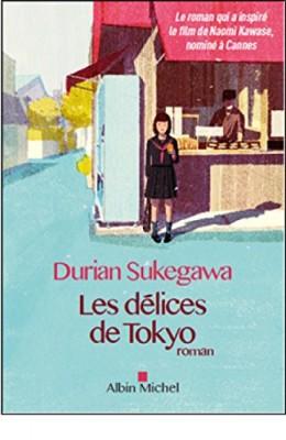 """Afficher """"Les délices de Tokyo"""""""