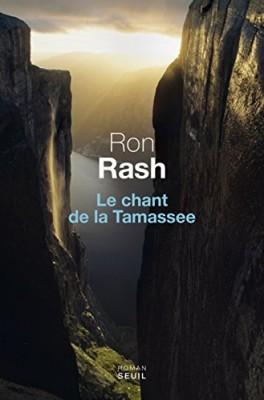 vignette de 'Le chant de la Tamassee (Rash, Ron)'