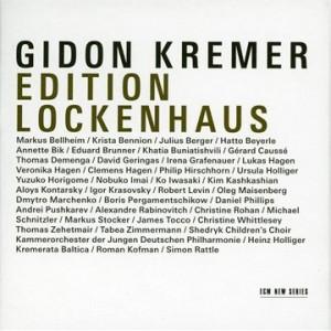"""Afficher """"Edition Lockenhaus"""""""