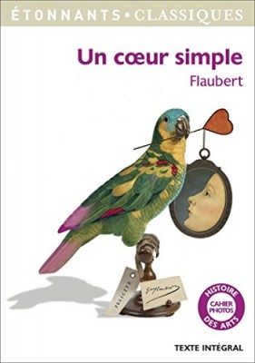 "Afficher ""Un coeur simple"""