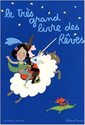 """Afficher """"Le grand livre des rêves"""""""