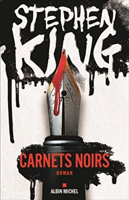 "Afficher ""Carnets noirs"""