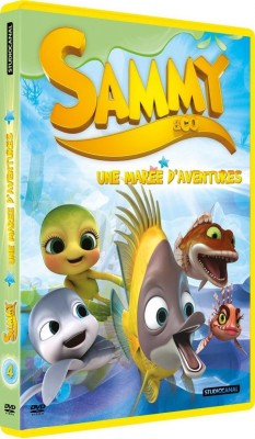 "Afficher ""Sammy & Co"""