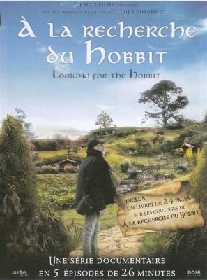 """Afficher """"A la recherche du Hobbit"""""""