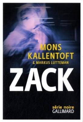 """Afficher """"Zack n° 1"""""""