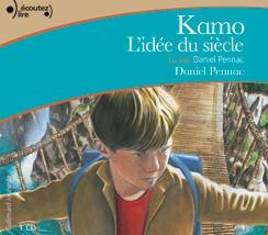 """Afficher """"Kamo Kamo, l'idée du siècle"""""""