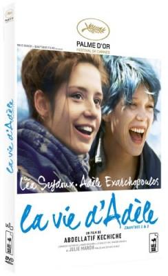 """Afficher """"La vie d'Adèle"""""""