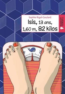 """Afficher """"Isis, 13 ans, 1,60 m, 82 kilos"""""""