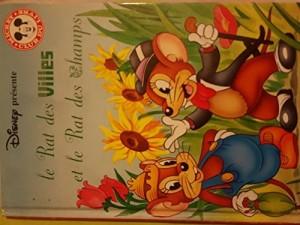 """Afficher """"Le Rat de ville et le rat des champs"""""""