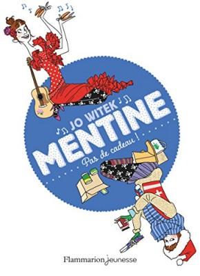 """Afficher """"Mentine n° 3Pas de cadeau !"""""""
