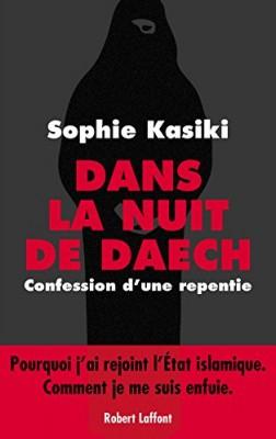 vignette de 'Dans la nuit de Daech (Sophie Kasiki)'