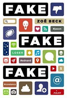 vignette de 'Fake fake fake (Zoë Beck)'