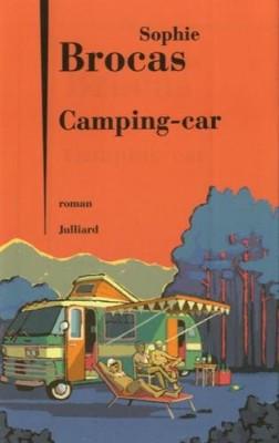vignette de 'Camping-car (Sophie Brocas)'