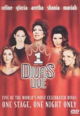"""Afficher """"Vh1 Divas Live"""""""