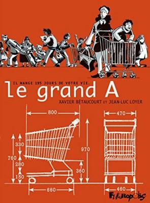 """Afficher """"Le grand A"""""""