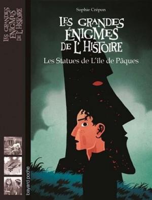 vignette de 'Les mystères de l'île de Pâques (Sophie Crépon)'