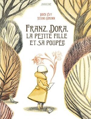 """Afficher """"Franz, Dora, la petite fille et sa poupée"""""""