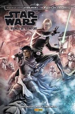 """Afficher """"Voyage vers Star warsStar wars"""""""