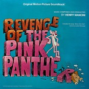 "Afficher ""Revenge of the pink panther"""