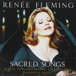 "Afficher ""Sacred songs"""