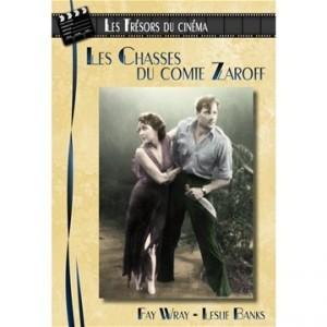 """Afficher """"Les Chasses du comte Zaroff"""""""