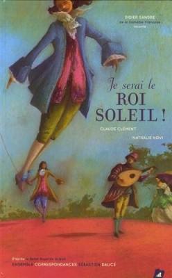 """Afficher """"Je serai le Roi Soleil !"""""""