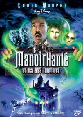 """Afficher """"Le manoir hanté et les 999 fantômes"""""""