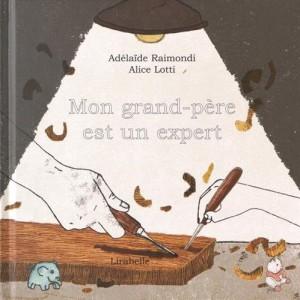 """Afficher """"Mon grand-père est un expert"""""""
