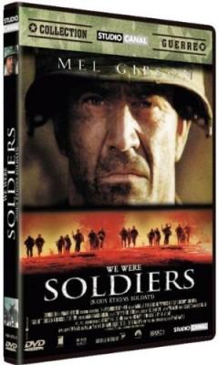 """Afficher """"Nous étions soldats"""""""