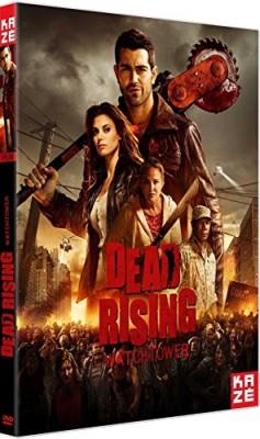 """Afficher """"Dead Rising Watchtower"""""""