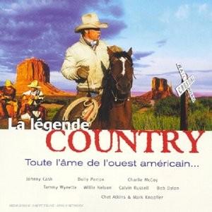 "Afficher ""La légende country"""