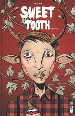 vignette de 'Sweet tooth n° 1<br /> Sweet tooth, 1 (Jeff Lemire)'