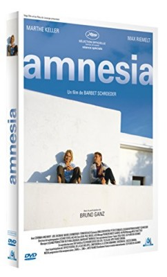 "Afficher ""Amnesia"""