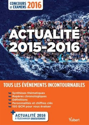 """Afficher """"Actualité 2015-2016"""""""
