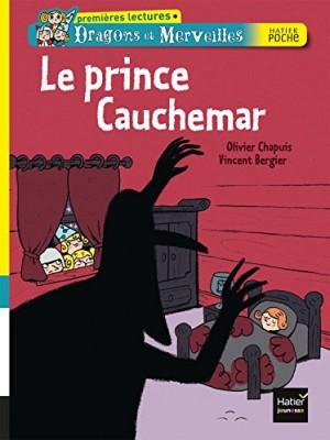 """Afficher """"Dragons et merveilles Le prince Cauchemar"""""""