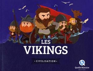 """Afficher """"Les Vikings"""""""