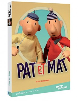 "Afficher ""Pat et Mat"""