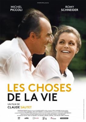 """Afficher """"Les Choses de la vie"""""""