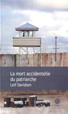 """Afficher """"La mort accidentelle du patriarche"""""""