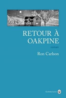 vignette de 'Retour à Oakpine (Ron Carlson)'