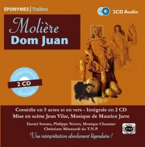 """Afficher """"Dom Juan ou Le festin de pierre"""""""