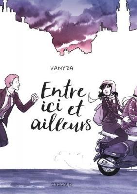 vignette de 'Entre ici et ailleurs (Vanyda)'